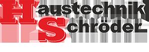 Schröder Haustechnik Logo